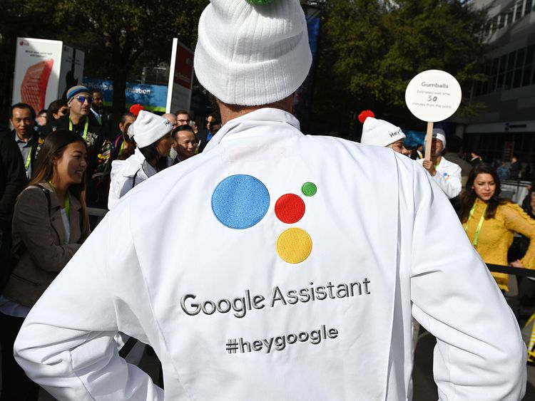 191120 Google assist