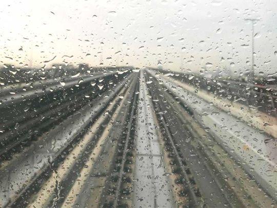 191120 rain dubai 2