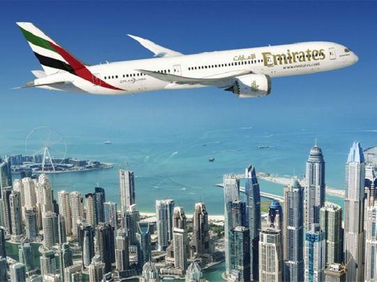 Emirates 2121