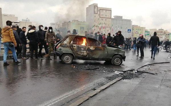 Iran protests-1574229548777