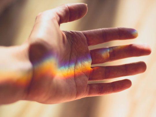 Rainbow generic