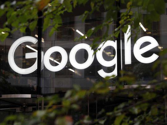 191121 google logo