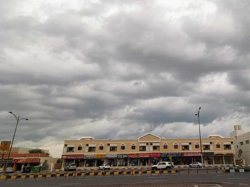 191121 sharjah clouds