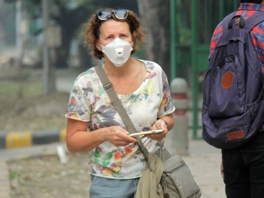 Air pollution can trigger Alzheimer's in aged women