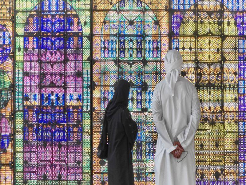 Art Abu Dhabi