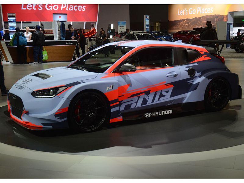 Auto LA Hyundai