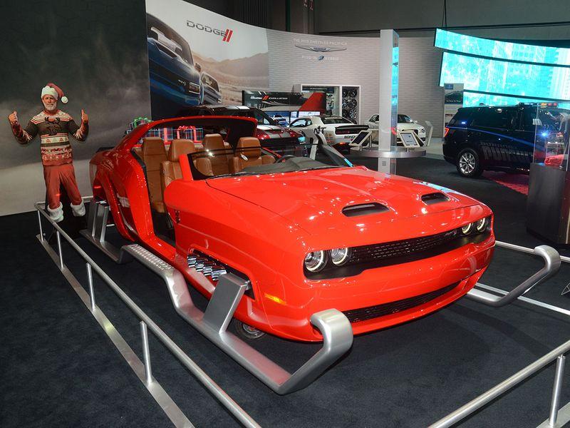 Auto LA Show 2