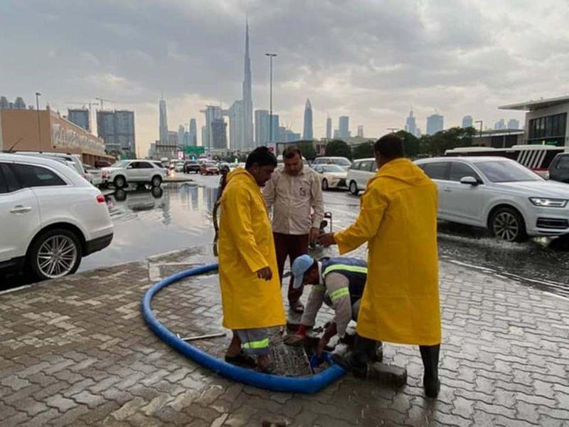 Dubai Clean