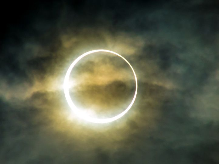 Uae To Witness First Ring Of Fire Eclipse In 172 Years Science Gulf News