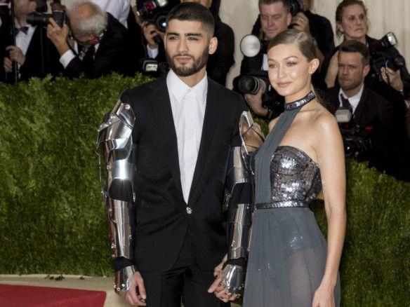 Is Gigi Hadid Rekindling Romance With Zayn Malik