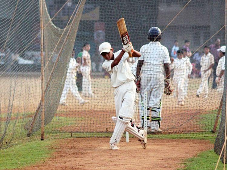 12-year-old Kerala boy dead as flying 'cricket' bat hits head