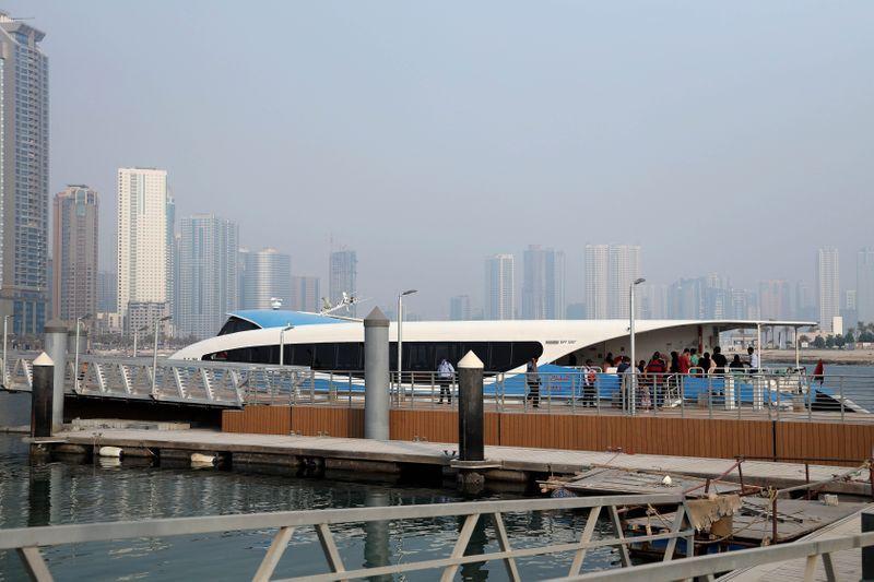 Dubai-Ferry09