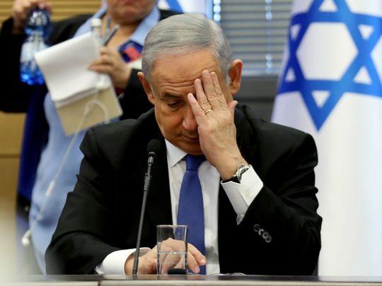 REG Netanyahu-1574411131040