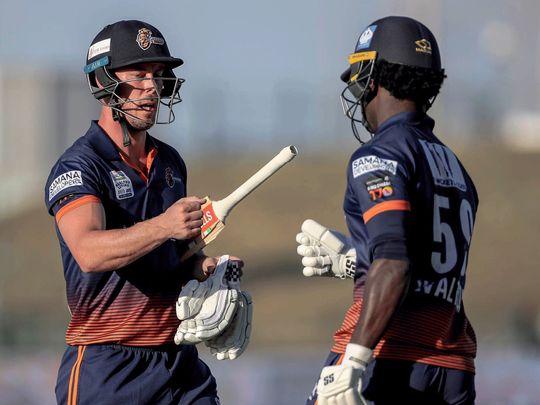 Cricket-Lynn