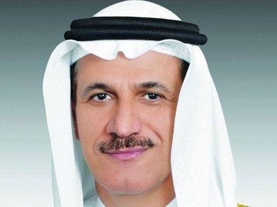 Sultan bin Saeed Al Mansoori