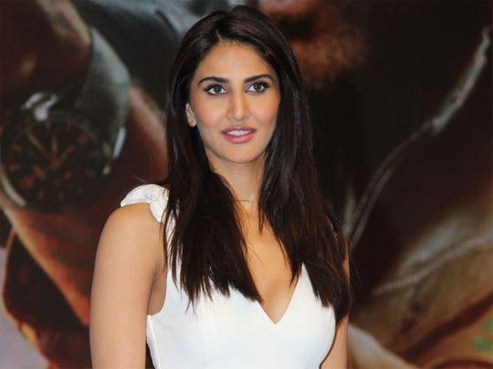 Actress Vaani Kapoor 0121