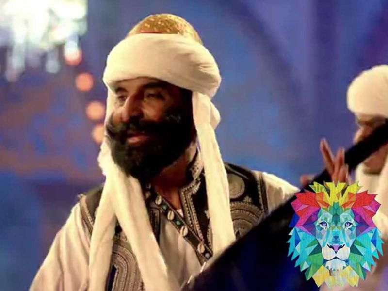 Akhtar Chanal Zerhri