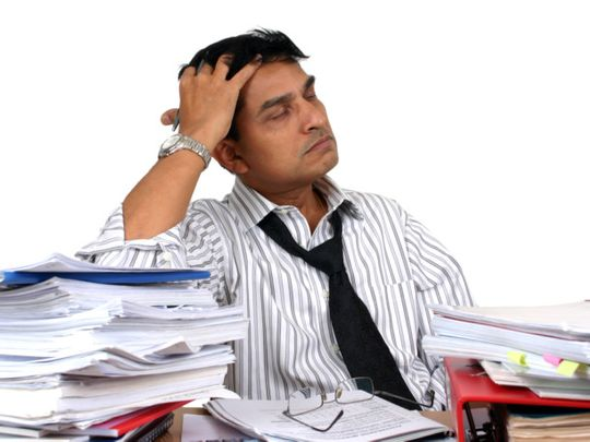 Off the cuff: Striking a work-life balance