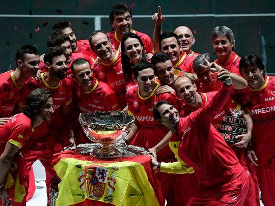 191125 Davis Cup