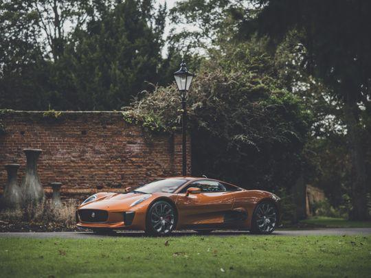 Grand Prix Auction Jaguar-1574671143976