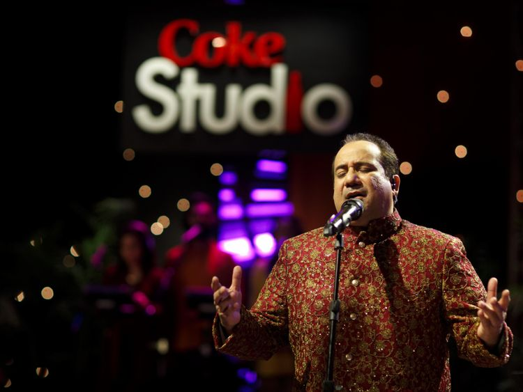 Heeray by RFAK and Aima Baig - Coke Studio Season 12 [F]-1574661178685