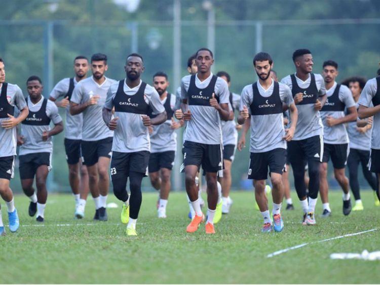 SPO 191125 UAE FOOTBALL-1574699607316