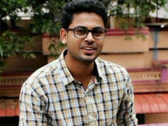 Sandhij A.S
