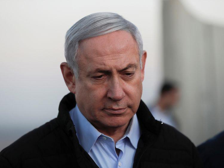 191126 Netanyahu