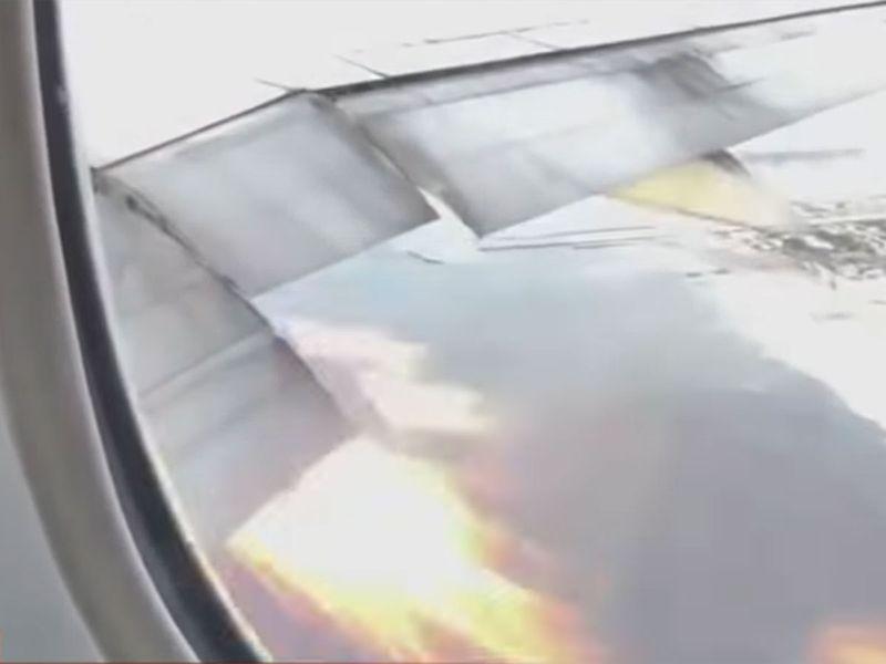 A screenshot of a video