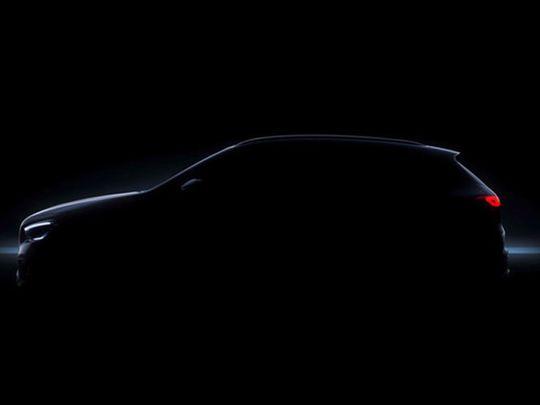 Auto 2020 Mercedes Benz GLA