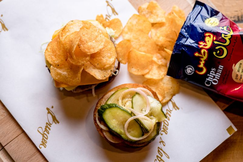 Burger and Lobster-1574777358285