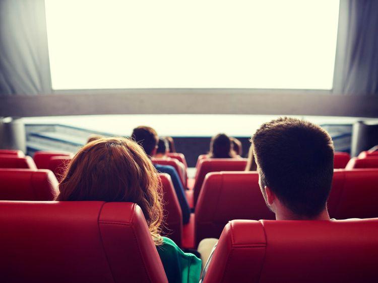 Cinema lead