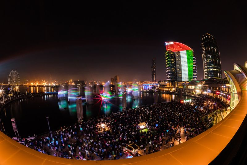DUBAI FESTIVAL CITY MALL UAE NATIONAL DAY 1-1574777352799