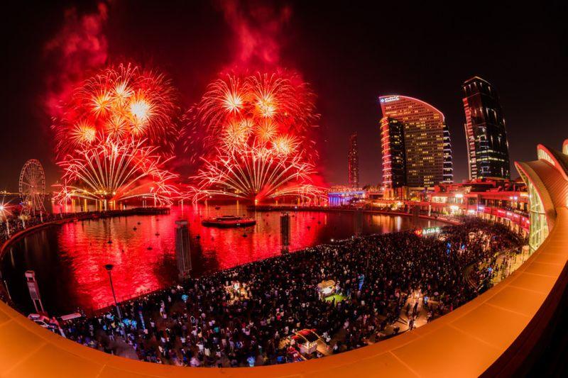 DUBAI FESTIVAL CITY MALL UAE NATIONAL DAY 2-1574777350727