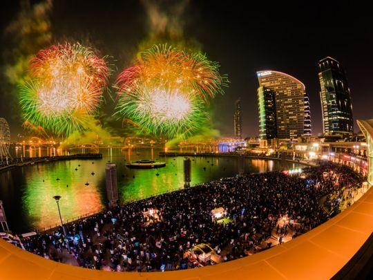DUBAI FESTIVAL CITY MALL UAE NATIONAL DAY 4-1574777346821