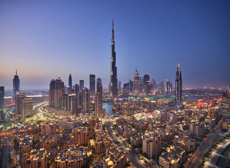 Downtown Dubai by Emaar-1574777355787