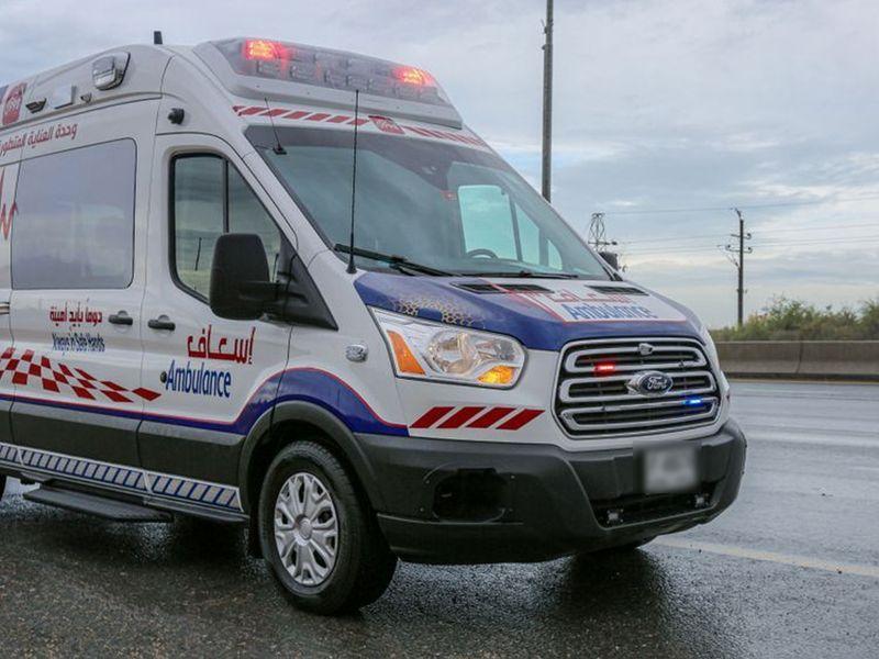 Dubai-Now-ambulance06