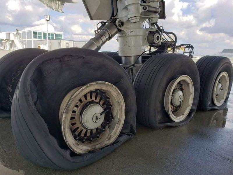 Fuel load-PAL B777