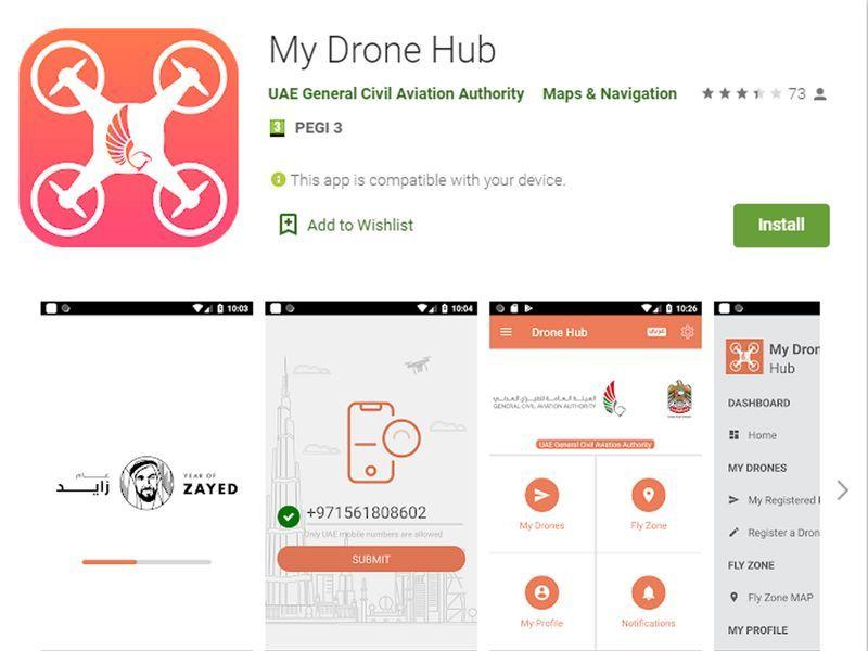 My-drone-hub-app08