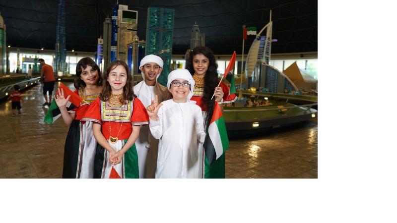 National Day at LEGOLAND Dubai-1574777434413