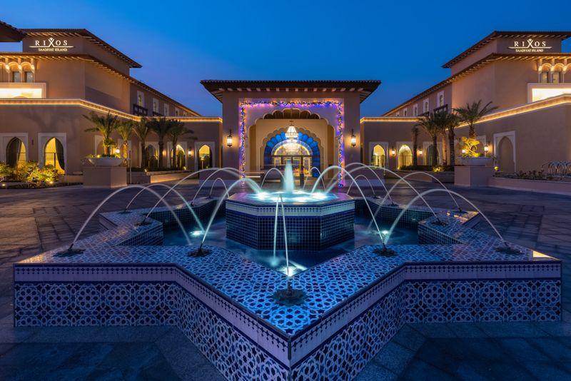 Rixos Premium Saadiyat Island-1574777407762
