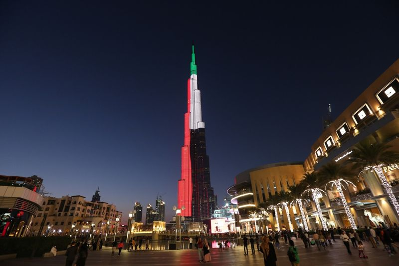 The Dubai Mall-1574777399403