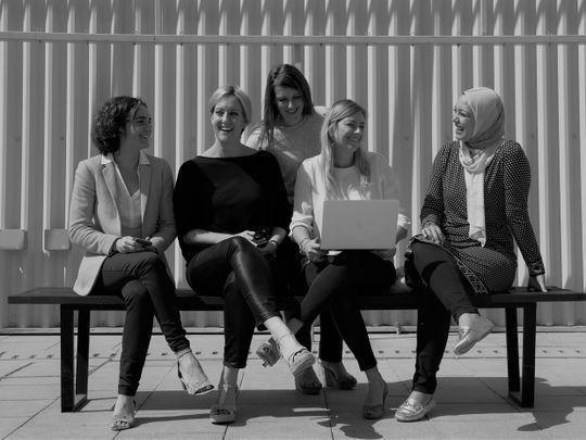 UAE kids' app created by five women gets $1 million in seed funding