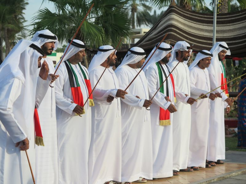 UAE Heritage Village at JA The Resort (3)-1574777392654