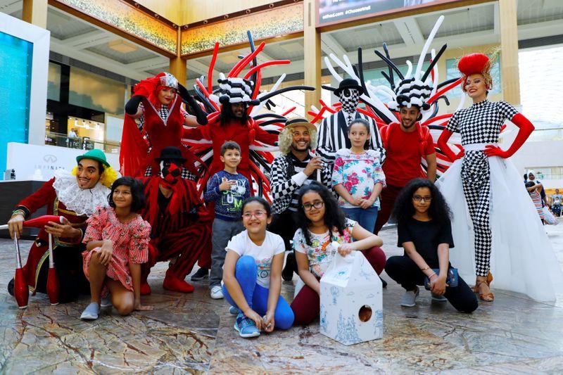 Yas Mall National Day Festivities-1574777386502