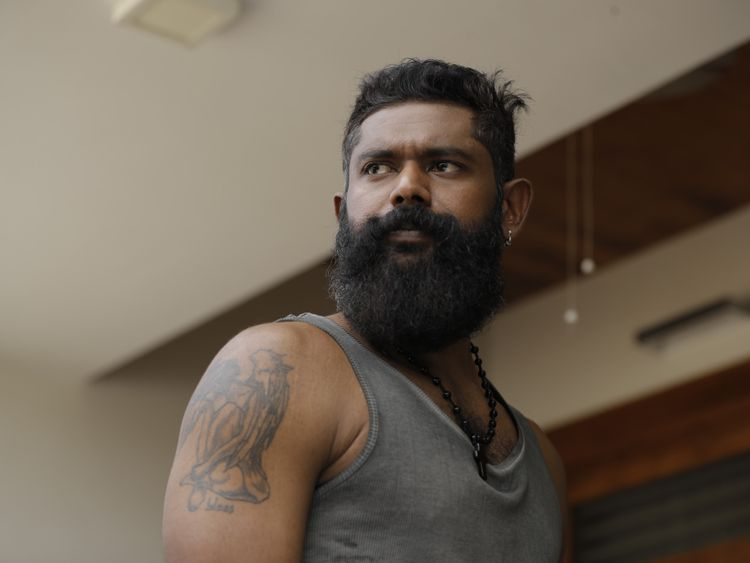 Actor-director Jean Paul Lal steals the show as Solomon in Under World  (1)-1574835881200