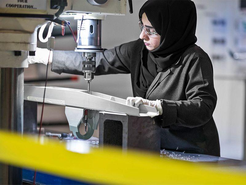 Strata Manufacturing PJSC (Strata)