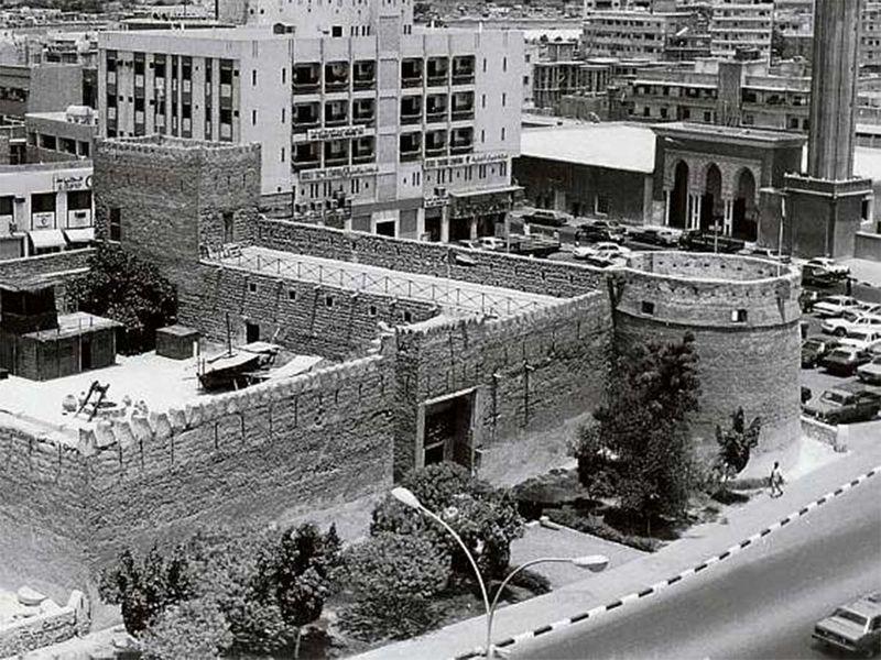 191128 al fahidi fort