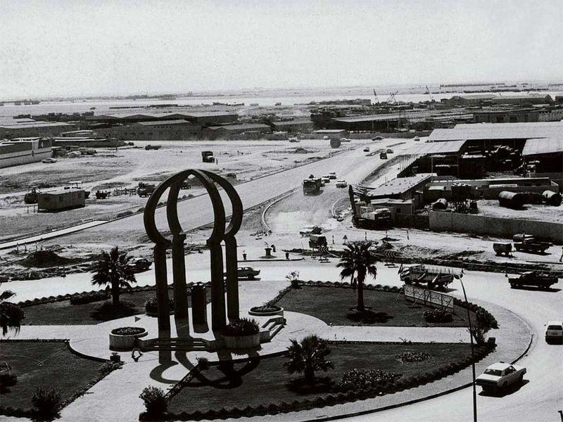 191128 lame roundabout
