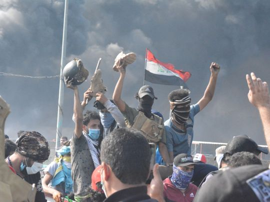 Copy of 2019-11-28T133902Z_760640637_RC2DKD9PHF41_RTRMADP_3_IRAQ-PROTESTS-1574949765374